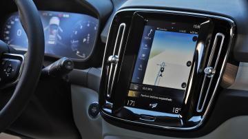Carros da Volvo terão um novo assistente virtual mais inteligente