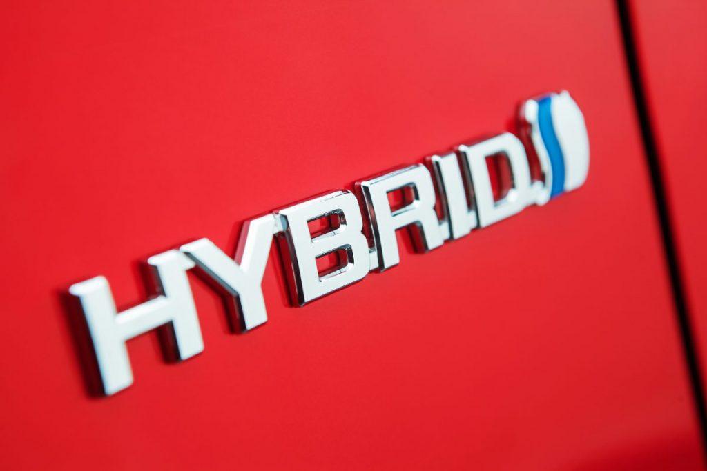 carros híbridos