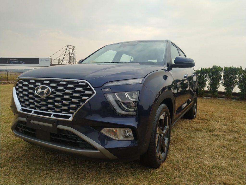 Lançamento Hyundai