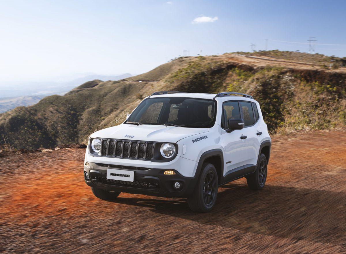 Jeep Compass: o 5 º entre os carros mais vendidos