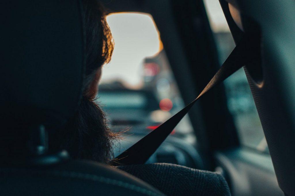 motoristas de aplicativo
