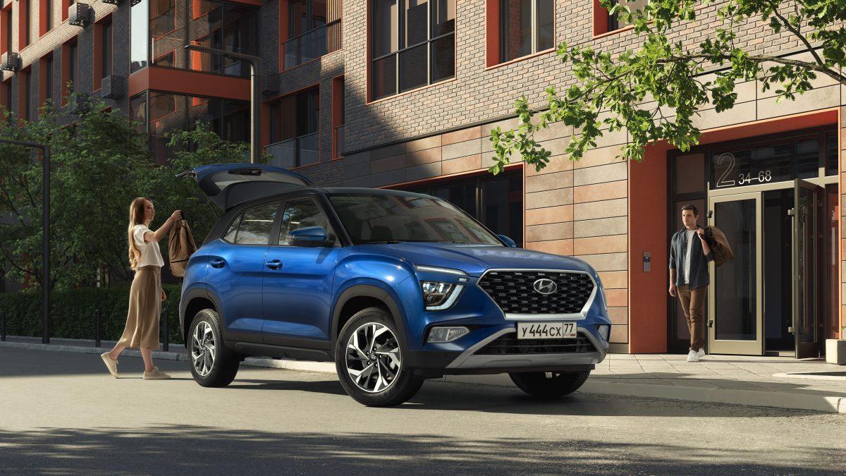 Lançamento do Hyundai Creta e Jeep Commander foi destaque na semana