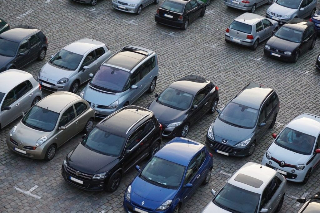desvalorização de carros usados