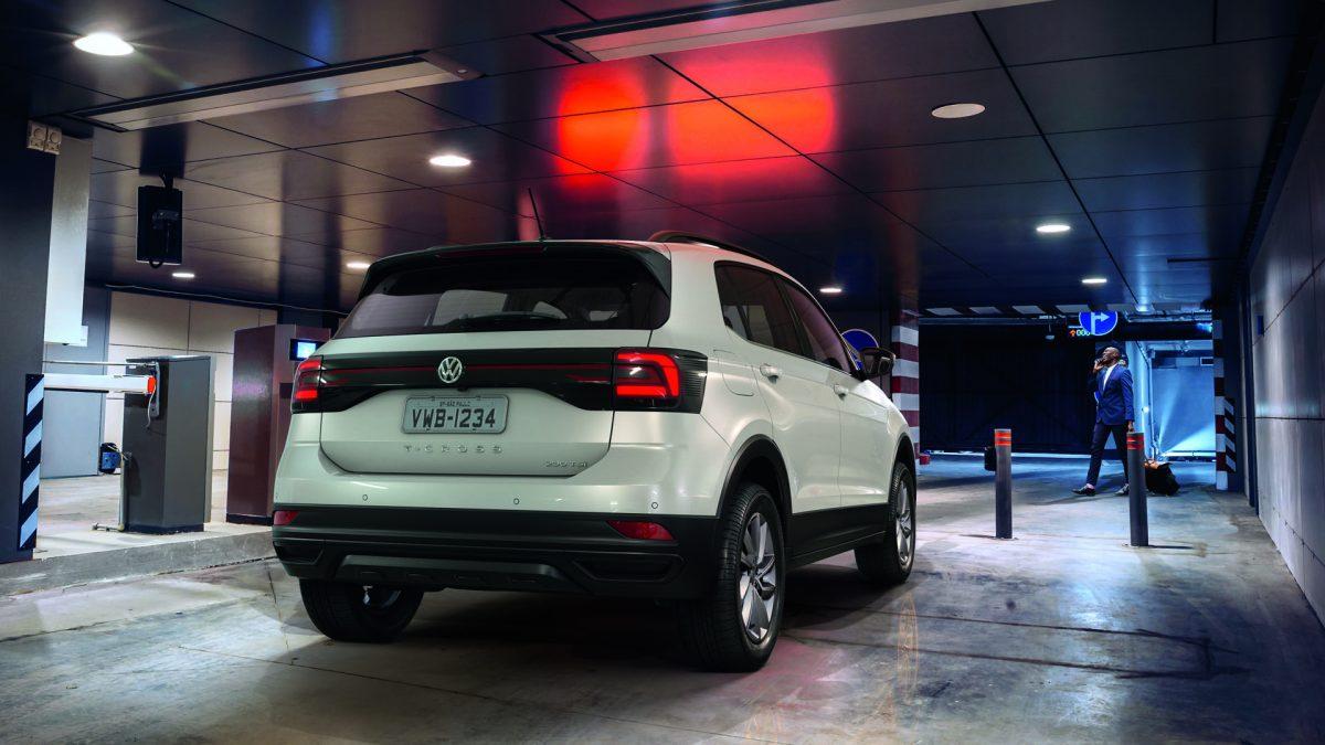 VW T-Cross PCD