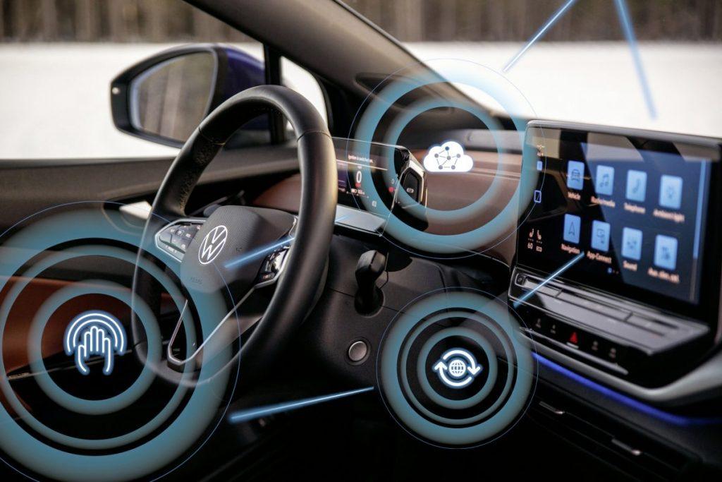 Volkswagen apresenta ID.3 e ID.4; conheça os elétricos em detalhes!