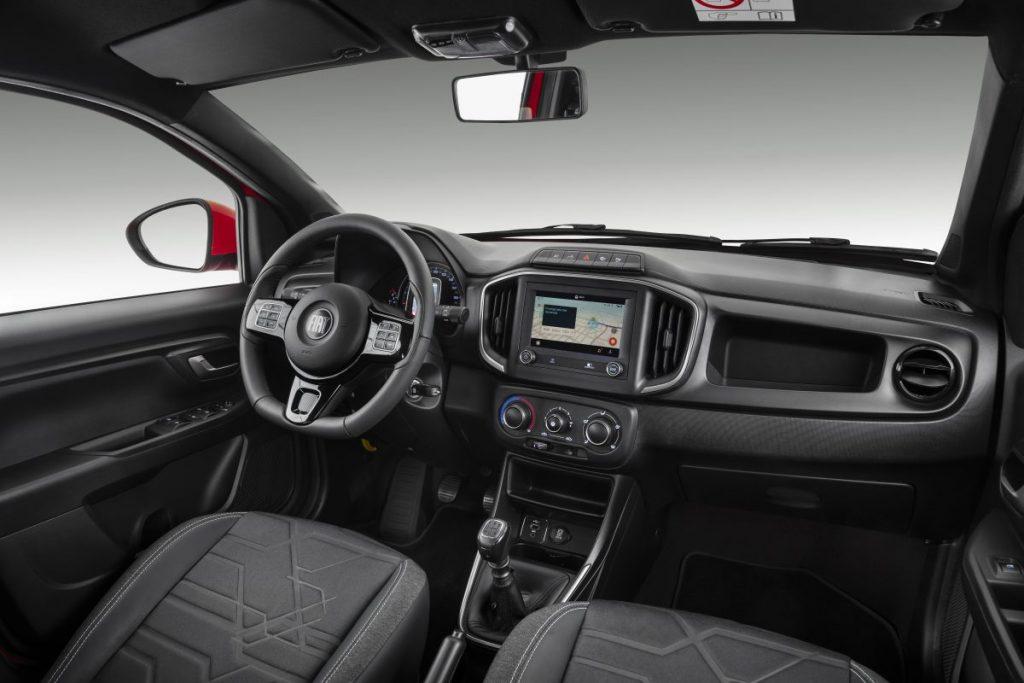 Fiat Strada demora 180 dias para ser entregue