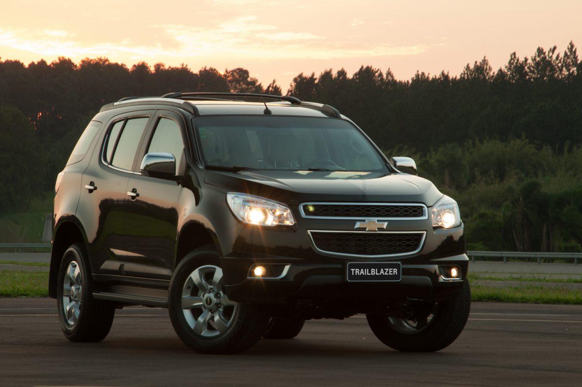 5 SUVs médios ou grandes usados por até R$ 100 mil