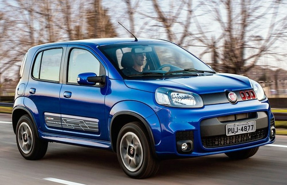 Modelos da Fiat são convocados para recall; saiba quais são!