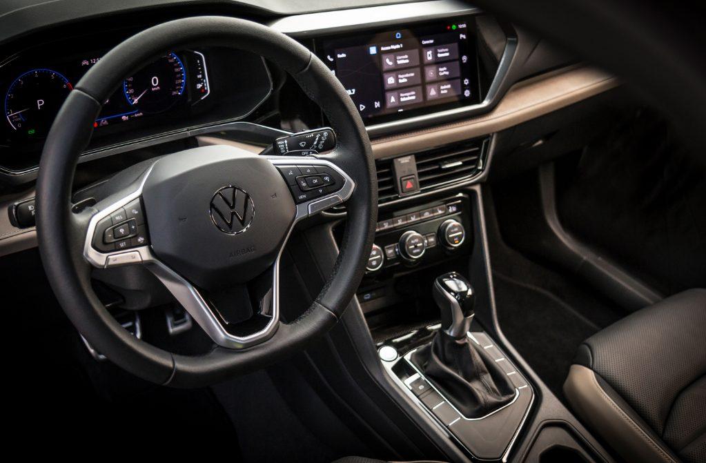 Novo VW Taos: carros por assinatura da VW