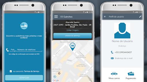 Conheça os aplicativos para carros mais usados