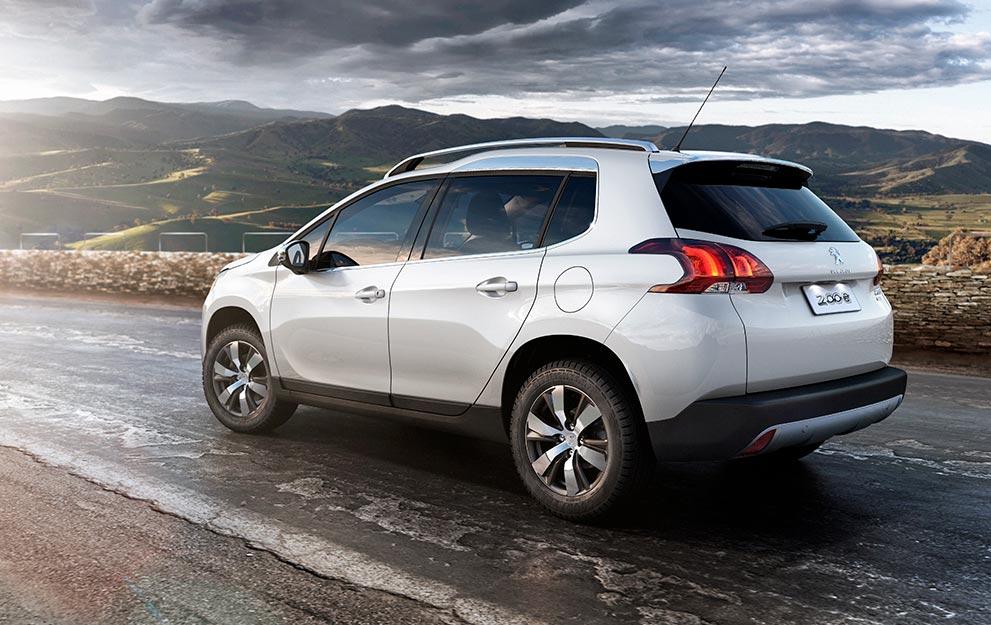 PcD Peugeot tem condições especiais em setembro