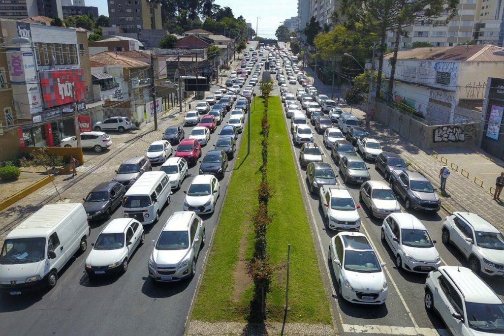pagamento de multas de trânsito pode ter até 40% de desconto