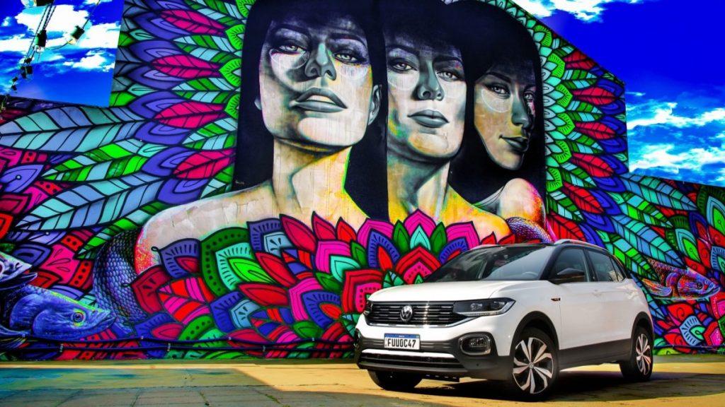 Volkswagen Fox sairá de linha?