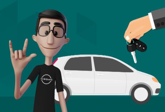 Site corporativo da Nissan agora é acessível em Libras