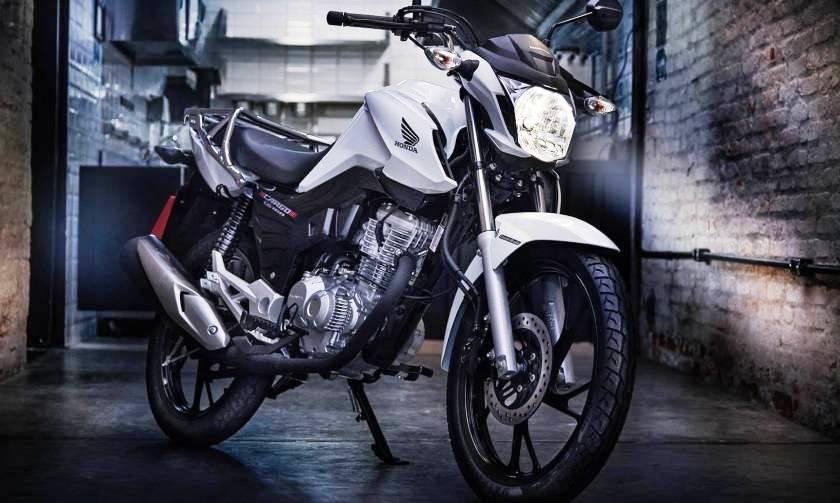 Honda Motos une CG e Bros em campanha e apresenta novidades