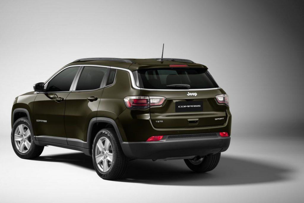 Jeep Compass e Toyota Corolla Cross, qual o mais barato de manter?