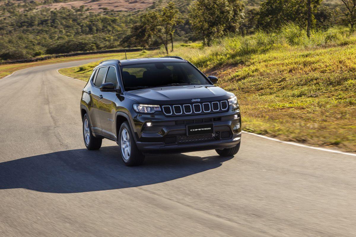 Seguros dos carros mais vendidos em agosto