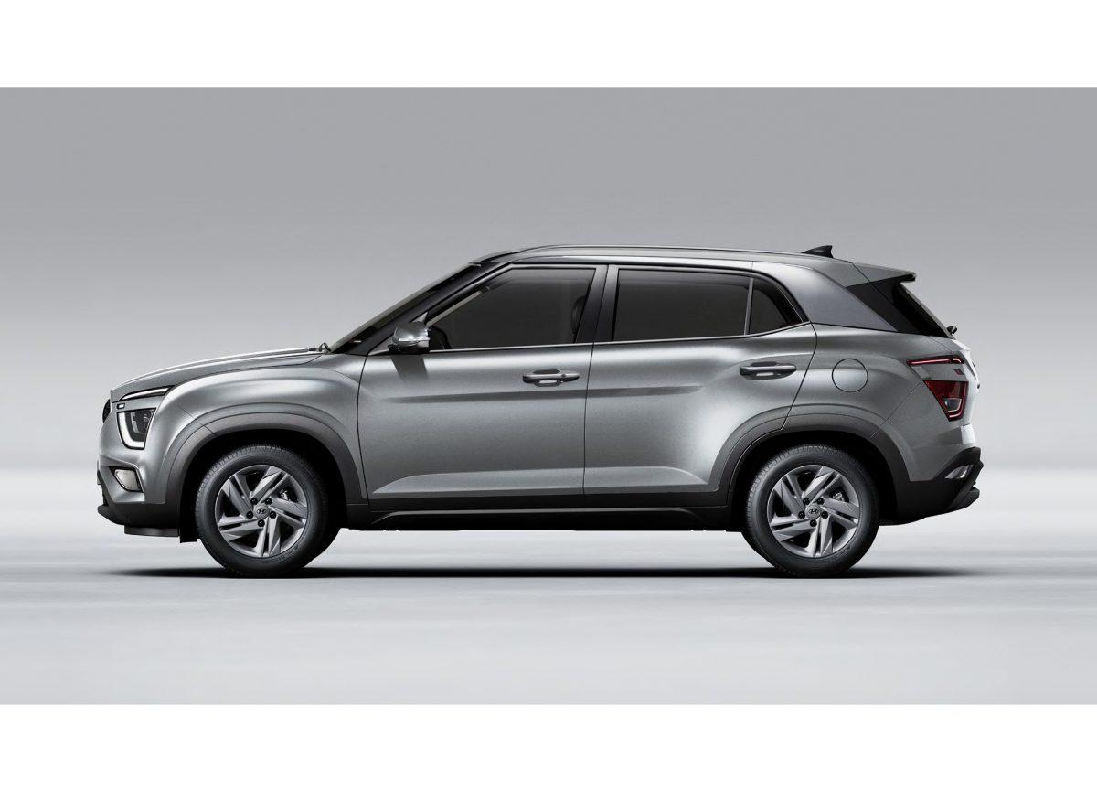 Hyundai Creta Comfort 1.0