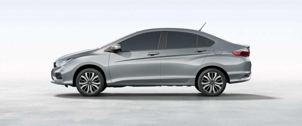 Honda City 2022 chega com novidades