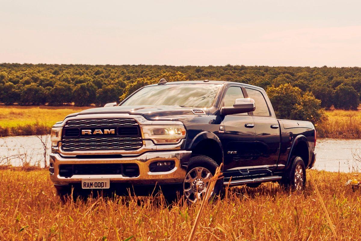 Ram, Dodge e Jeep estão no Top 10 de pesquisa de qualidade