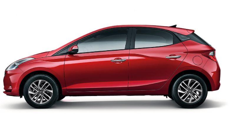 Hyundai é a marca que tem o maior índice de valorização de seminovos