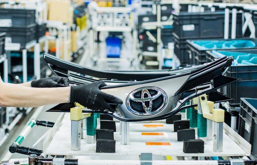 Toyota anuncia antecipação de 3º turno em Sorocaba para novembro.