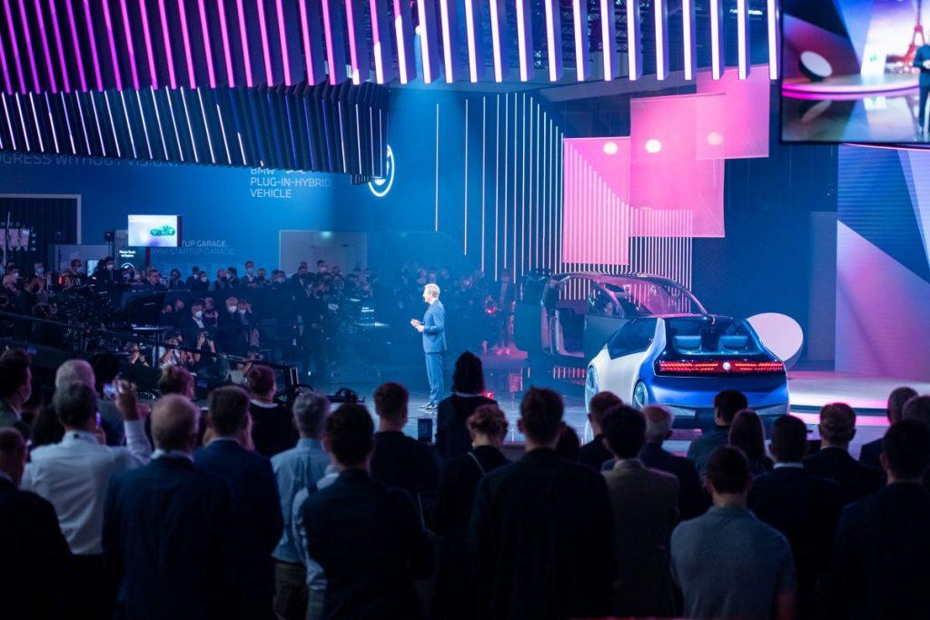 Veja as principais novidades das marcas alemãs para o Salão de Munique 2021