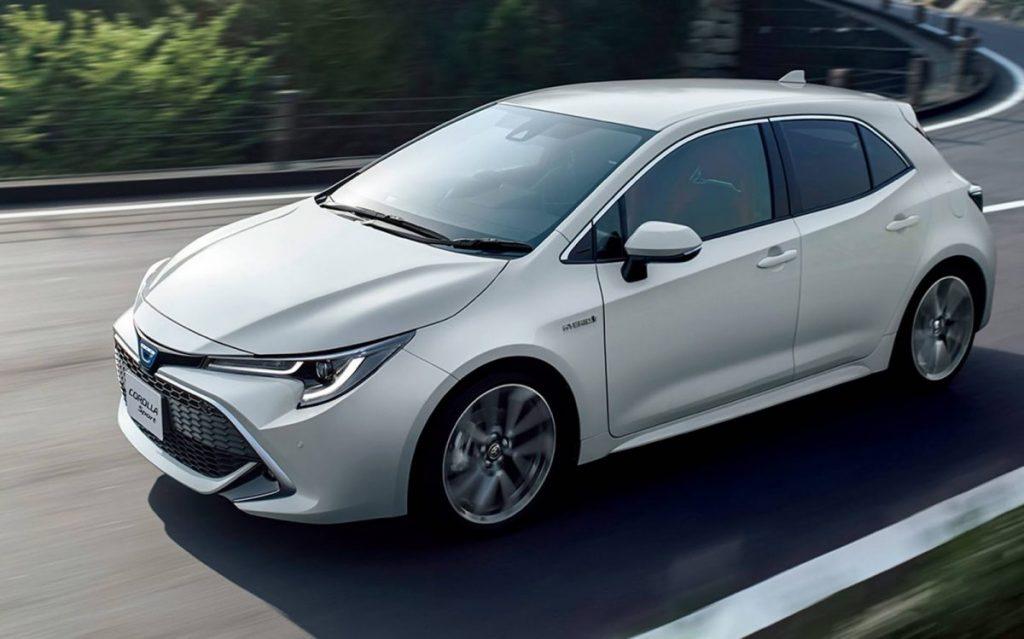 De acordo com informações da Toyota do Brasil uma nova suspensão da fábrica de Indaiatuba (SP), acontece a partir do dia 13/10. Conforme a marca, a produção permanecerá paralisada até o dia 23/10