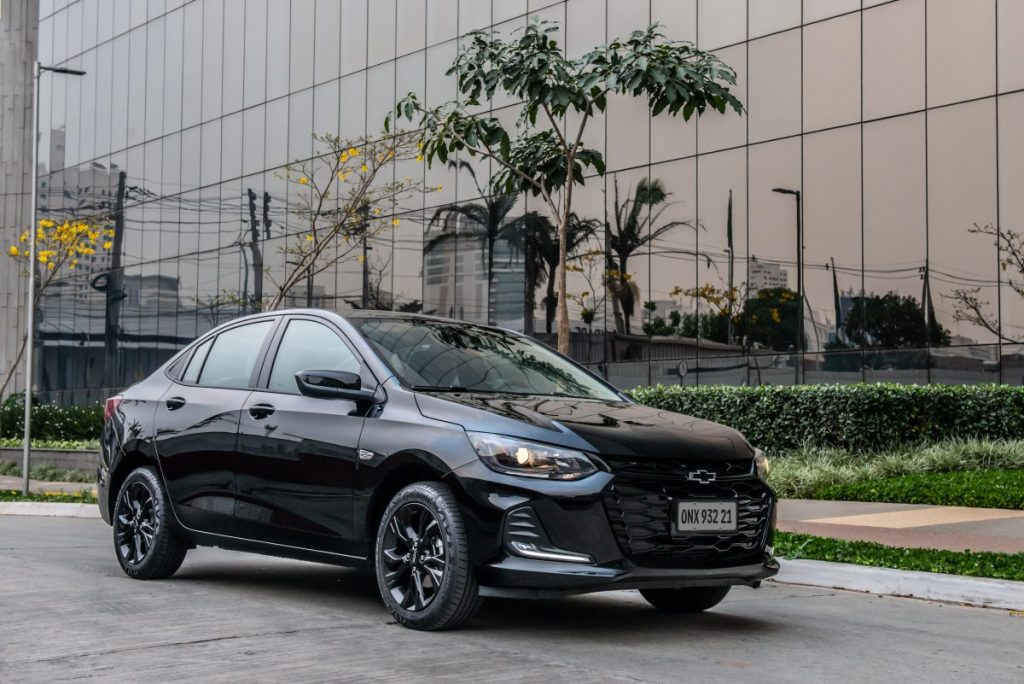 Os carros mais econômicos do Brasil
