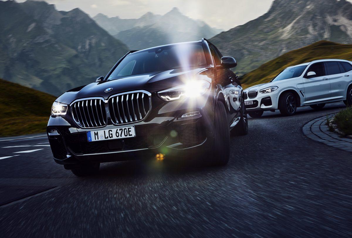 Carros BMW com condições especiais em setembro