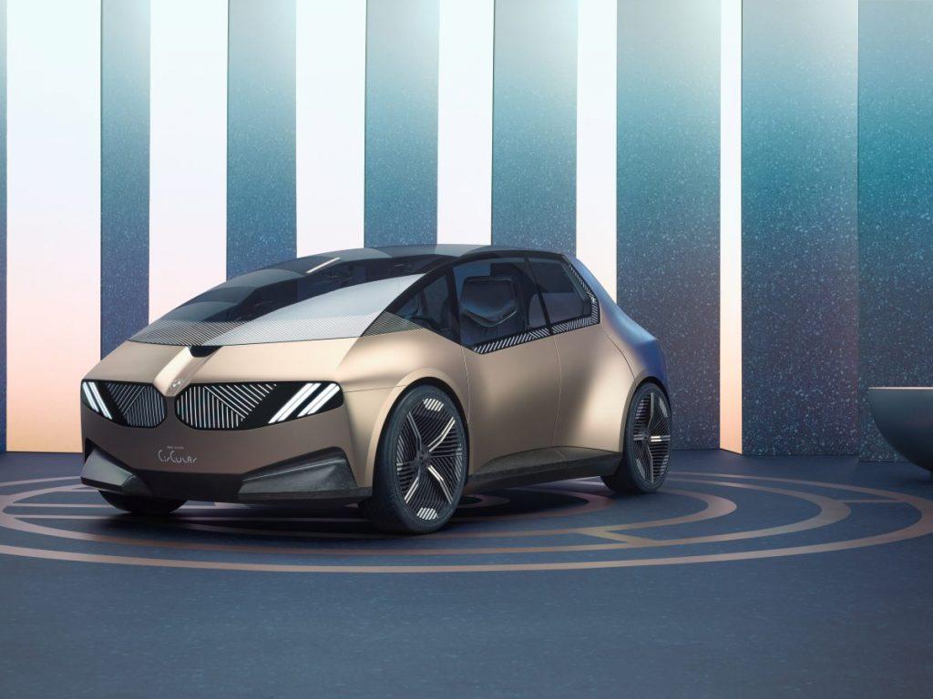 Veja as principais novidades das marcas alemãs para o IAA Mobility 2021