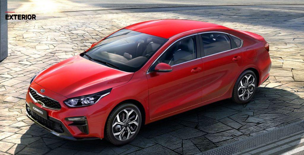 Kia Cerato 2022: Preços, Versões, Consumo, Motor, Itens e Ficha Técnica