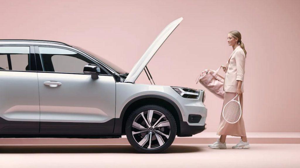 Volvo XC40 Recharge 2022: Preços, Versões, Autonomia, Motor e Ficha Técnica e mais!