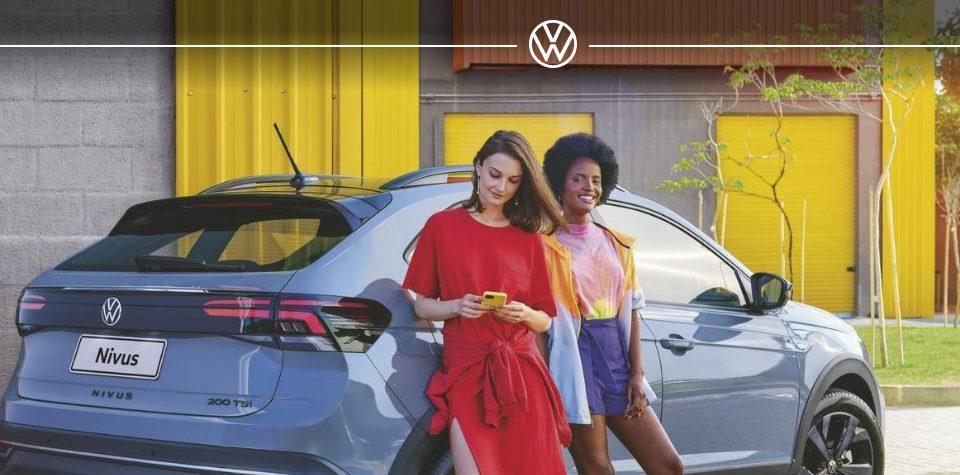 Veja VW Nivus 2022: Preços, Versões, Consumo, Itens e Ficha Técnica