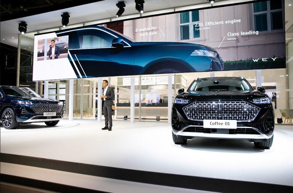 salão de munique 2021, Desde a sua estreia em 1897, o IAA desempenhou um papel decisivo no desenvolvimento do automóvel