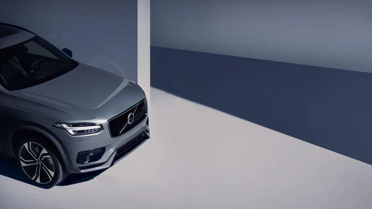 Volvo XC90 2022 ganha purificador e custa a partir de R$ 469 mil
