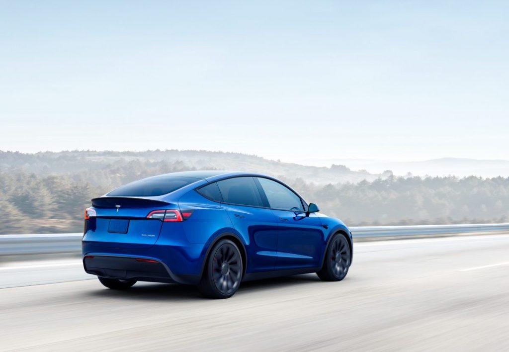 Os acidentes que envolvem os carros da Tesla
