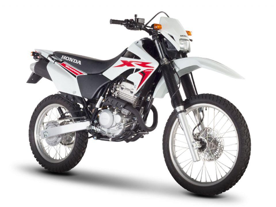 Moto Honda até R$ 15 mil
