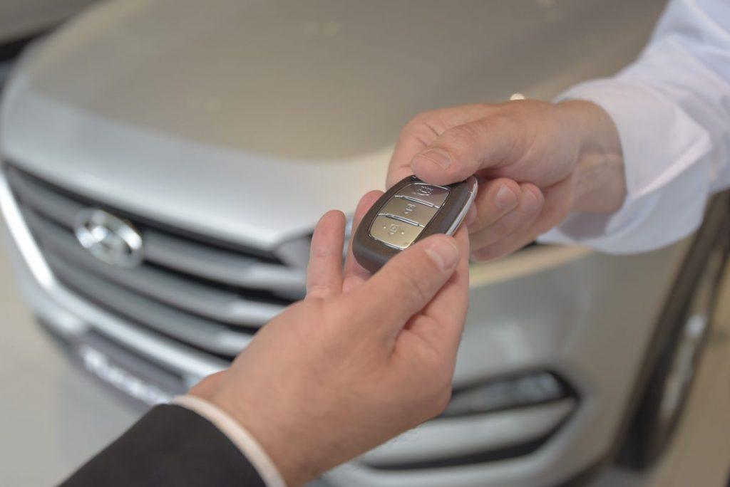 Caoa Chery foi a marca de carros mais comprada em agosto de 2021