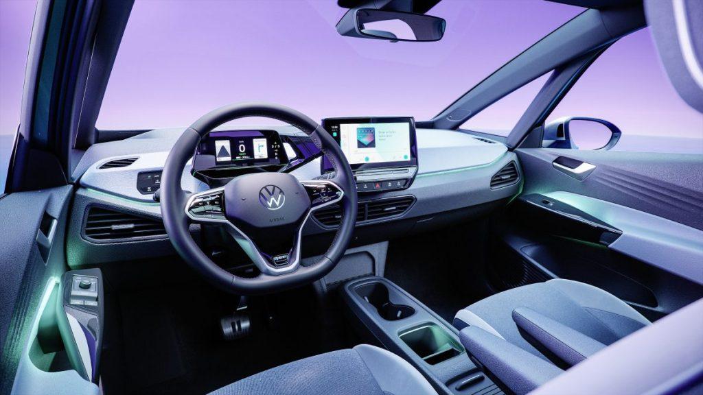 VW ID.3 e ID.4 chegam ao Brasil