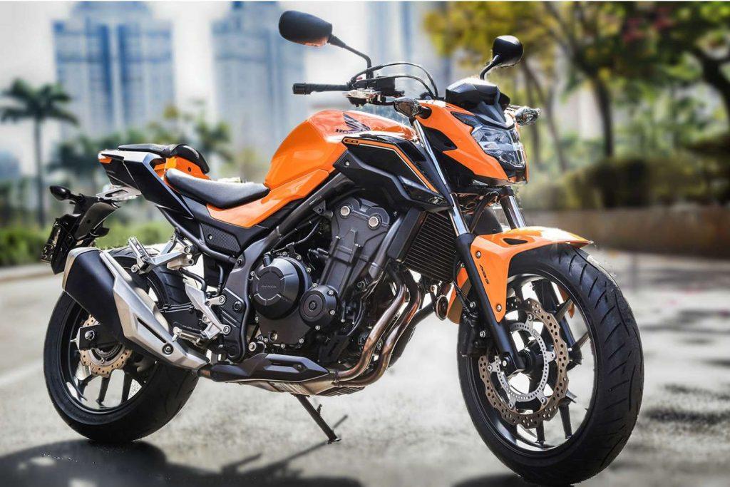 Honda Motos convoca proprietários dos modelos CB 500F e CB 500X