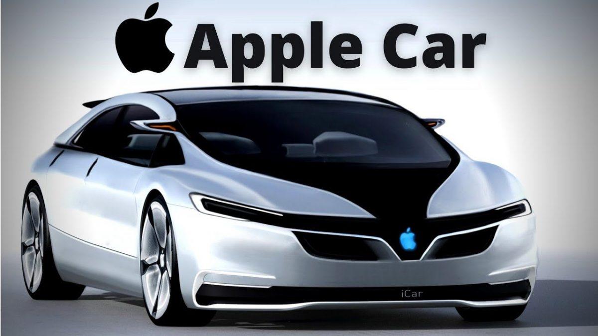Produção do carro da Apple pode começar em 2024