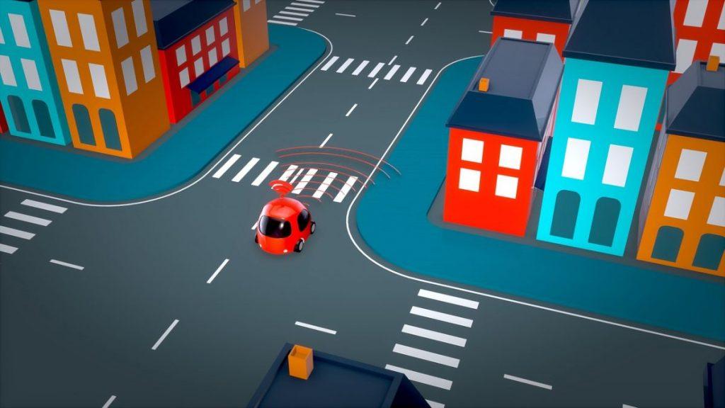 Carros autônomos são realidade