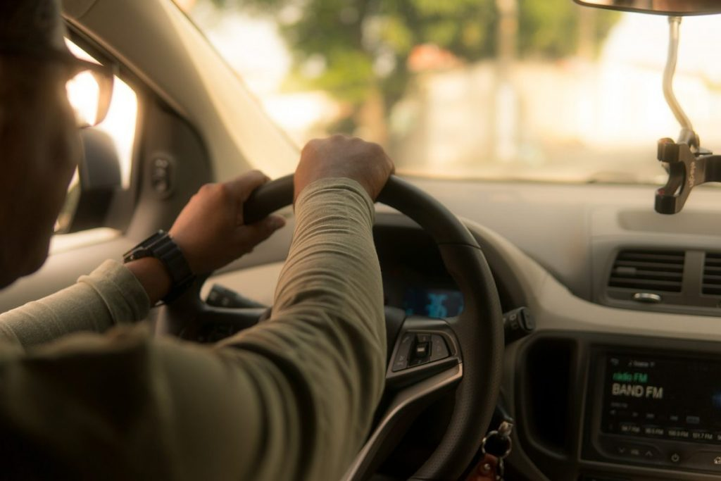 Motoristas de Aplicativo recebem isenção de IPVA no MT