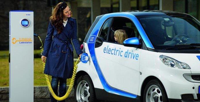 mercado dos carros elétricos avança, mas o número de unidades ainda é pequeno