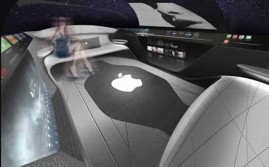 De acordo com o jornal DigiTimes – especializado em indústrias de semicondutores - o tão esperado carro da Apple pode começar a ser produzido em 2024