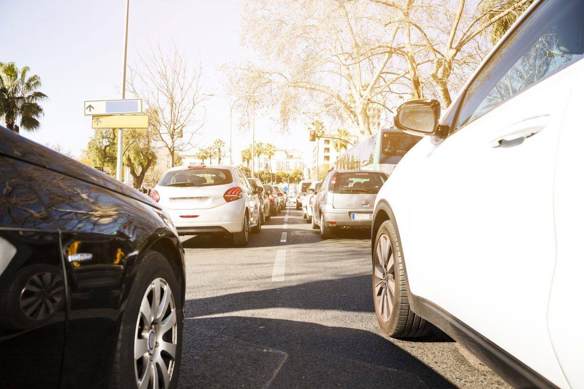 Semana Nacional do trânsito acontece entre os dias 17 e 27 de setembro