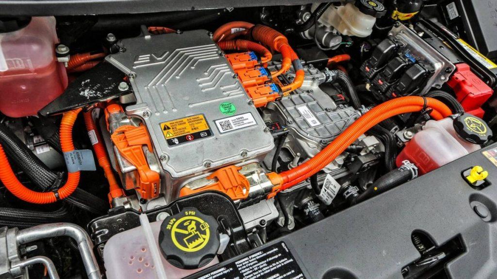 Chevrolet Bolt é convocado para recall imediato no Brasil