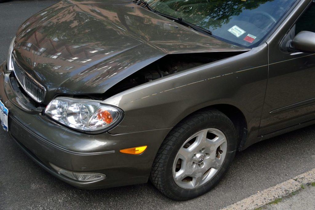 saiba o que é a perda parcial do carro