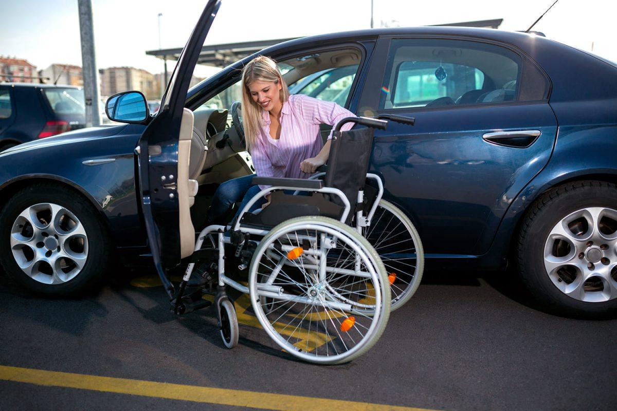 carros pcd só darão isenção de IPVA para deficiência grave